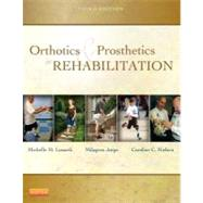 Orthotics and Prosthetics in Rehabilitation by Lusardi, Michelle M., 9781437719369