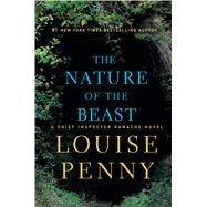 The Nature of the Beast by Penny, Louise, 9781594139369