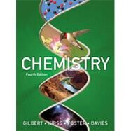 Chemistry: The Science in Context by Gilbert, Thomas R.; Kirss, Rein V.; Foster, Natalie; Davies, Geoffrey, 9780393919370