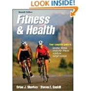 Fitness and Health by Sharkey, Brian J., Ph.D.; Gaskill, Steven E., Ph.D., 9780736099370