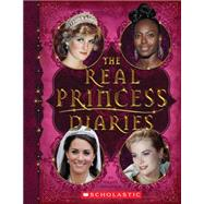 The Real Princess Diaries by Norwich, Grace, 9780545849371