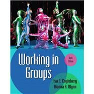 Working in Groups by Engleberg, Isa N.; Wynn, Dianna R., 9780205029372