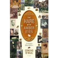The Hare with Amber Eyes A Hidden Inheritance by de Waal, Edmund, 9780312569372