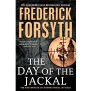 The Day of the Jackal by Forsyth, Frederick, 9780451239372