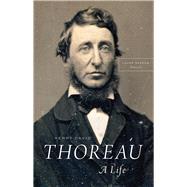 Henry David Thoreau by Walls, Laura Dassow, 9780226599373