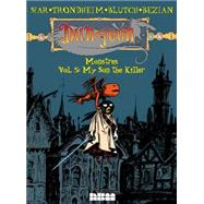 My Son the Killer by Sfar, Joann; Trondheim, Lewis; Blutch; Bezian; Walter (CON), 9781561639373