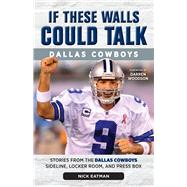 If These Walls Could Talk by Eatman, Nick; Woodson, Darren, 9781600789373