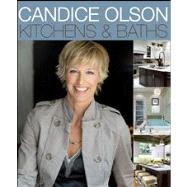 Candice Olson Kitchens & Baths by Olson, Candice, 9780470889374