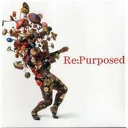 Re:purposed by Mclendon, Matthew, 9781857599374