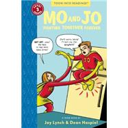 Mo and Jo Fighting Together Forever by HASPIEL, DEANLYNCH, JAY, 9781935179375