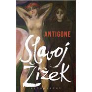 Antigone by Zizek, Slavoj, 9781474269377