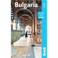 Bradt Bulgaria by Kay, Annie, 9781841629377