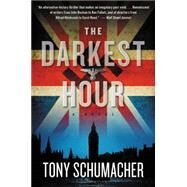 The Darkest Hour by Schumacher, Tony, 9780062339379