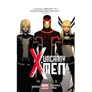 Uncanny X-Men Volume 4 by Bendis, Brian Michael; Bachalo, Chris; Anka, Kris, 9780785189381