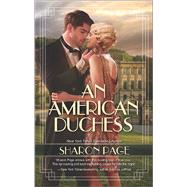 An American Duchess by Page, Sharon, 9780373789382
