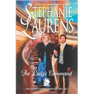 The Lady's Command by Laurens, Stephanie, 9780778319382
