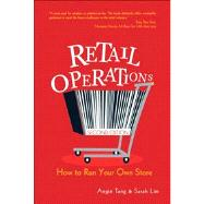 Retail Operations by Tang, Angie, 9789810679385