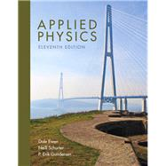Applied Physics by Ewen, Dale; Schurter, Neill; Gundersen, Erik, 9780134159386