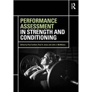 Performance Assessment in Strength and Conditioning by Comfort; Paul, 9780415789387