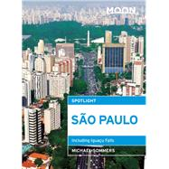 Moon Spotlight S�o Paulo Including Iguacu Falls by Sommers, Michael, 9781612389387