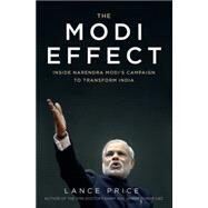 The Modi Effect by Price, Lance, 9781623659387