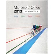 Microsoft� Office 2013: In Practice by Nordell, Randy; Graves, Pat; Wood, Kari; Easton, Annette, 9780073519388