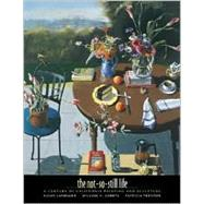 The Not-So-Still Life: A Century of California Painting and Sculpture by Landauer, Susan, 9780520239388