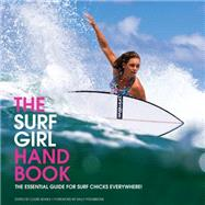 The Surf Girl Handbook by Searle, Louise, 9780956789389