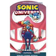 Sonic Universe 10 by Sonic Scribes, 9781627389389