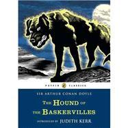 The Hound of the Baskervilles by Doyle, Arthur Conan; Kerr, Judith, 9780141329390