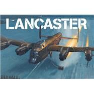 Lancaster by , 9781472819390