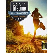 Lifetime Health and Wellness by Hyman, Bill, 9781465279392