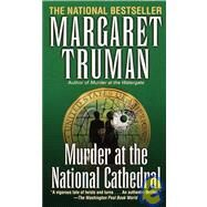 Murder at the National Cathedral by TRUMAN, MARGARET, 9780449219393