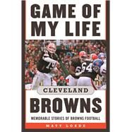 Cleveland Browns by Loede, Matt, 9781613219393