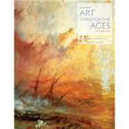 Gardner's Art through the Ages, A Global History, Volume II by Kleiner, 9781285839394