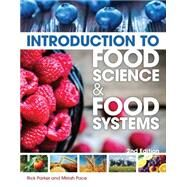 Introduction To Food Science & Food Systems 2E by Parker, 9781435489394