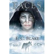 Faces by Blake, E. C., 9780756409395