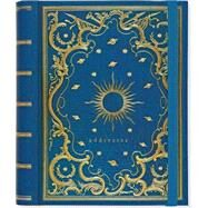 Celestial Large Address Book by Peter Pauper Press, 9781441319395