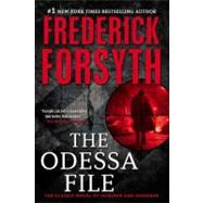 The Odessa File 9780451239396N