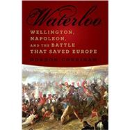 Waterloo by Corrigan, Gordon, 9781605989396