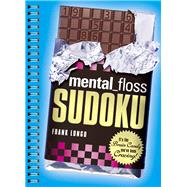 mental_floss Sudoku It's the Brain Candy You've Been Craving! by Longo, Frank, 9781402789397