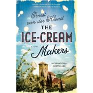The Ice-cream Makers by Van Der Kwast, Ernest, 9781501159398