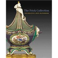 The Frick Collection by Vignon, Charlotte, 9781857599398