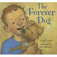 The Forever Dog by Cochran, Bill, 9780060539399