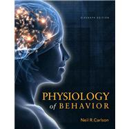 Physiology of Behavior by Carlson, Neil R., 9780205239399