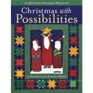 Christmas with Possibilities by Milligan, Lynda, 9781571209399