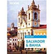 Moon Spotlight Salvador & Bahia by Sommers, Michael, 9781612389400