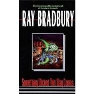 Something Wicked This Way C by Bradbury R, 9780380729401