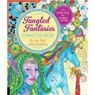 Tangled Fantasies by Monk, Jane, 9781589239401