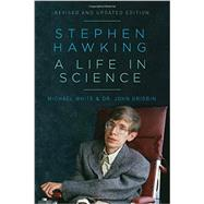 Stephen Hawking by White, Michael; Gribbin, John, 9781605989402